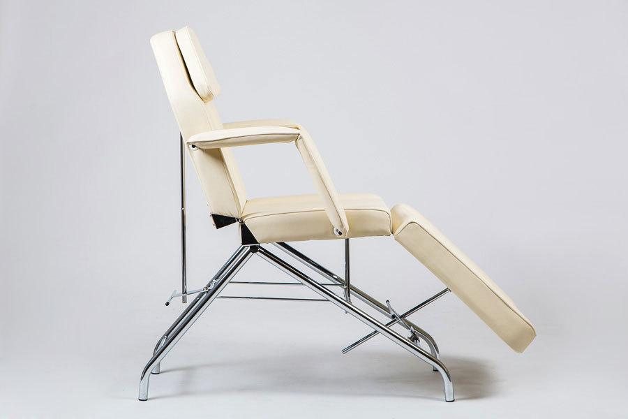 Косметологическое кресло SD-3560, механика