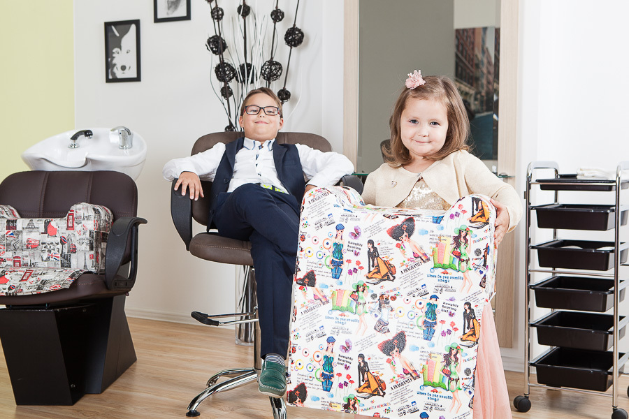 Детское сиденье Bambini Fashion