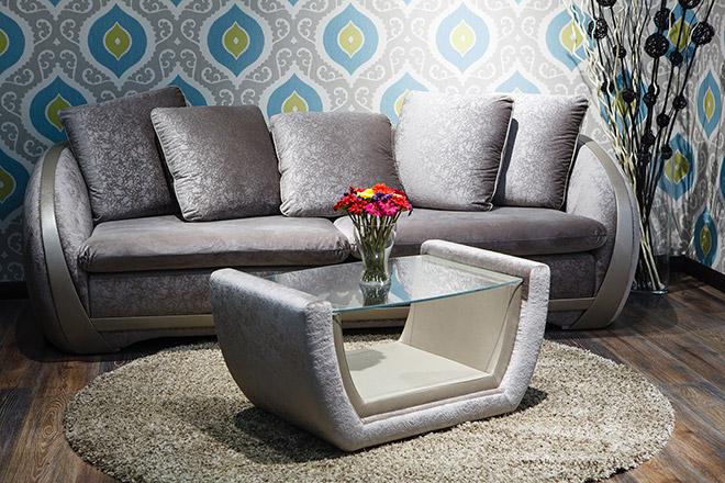 MANZANO — фабрика мягкой мебели