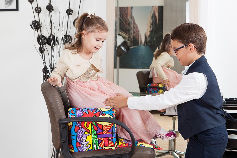 Детское сиденье Bambini Aqua