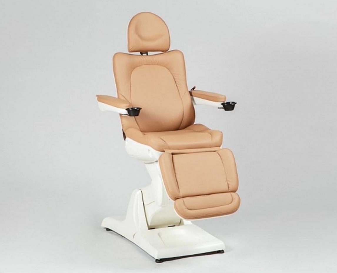 Косметологическое кресло SD-3870A, 3 мотора - цена, купить в интернет-магазине