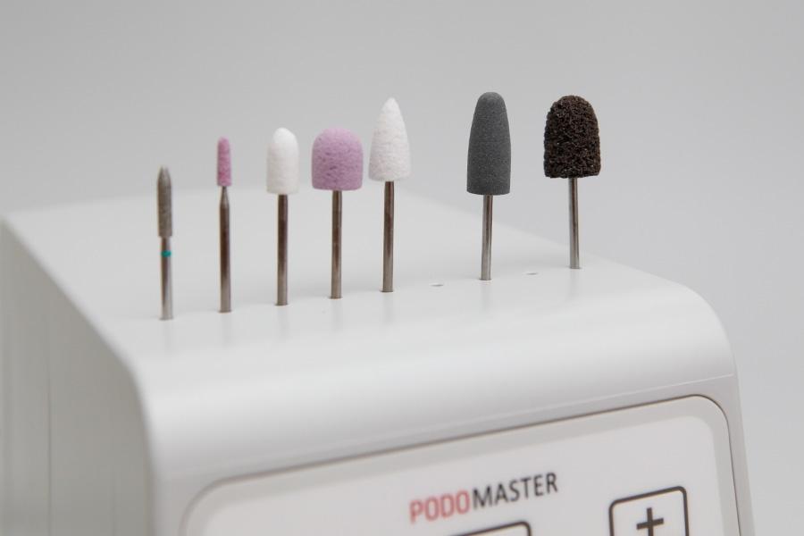 Педикюрный аппарат Podomaster Smart - профессиональный аппарат для педикюра купить, в наличии