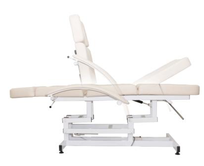 Кресло косметолога-кушетка КК-042 электрика (универсальная)