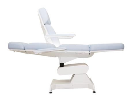 Косметологическое кресло - ПРЕМИУМ 4 с РУ (регистрационным удостоверением)
