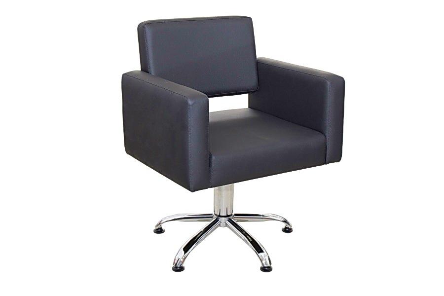 Парикмахерское кресло Брайтон - основание пятилучье
