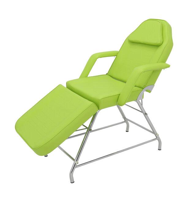 Косметологическое кресло, Массажный стол JF-Madvanta (КО-169) - механика